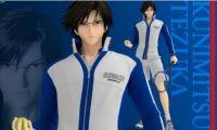 3D动画《龙马!新生剧场版网球王子》公布角色剧照  9月3日日本上映