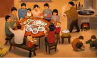 春节陪孩子看3部国产动画片了解传统文化精髓
