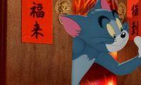 真人动画电影《猫和老鼠》即将于2月26日在内地院线上映