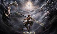 """国漫电影《西游记之再世妖王》发布""""万妖来袭""""版海报"""