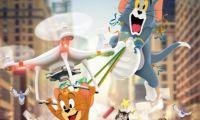经典动画IP《猫和老鼠》以真人动画电影的方式回归