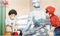 日本高分动画电影《工作细胞:细胞大作战》确认引进内地