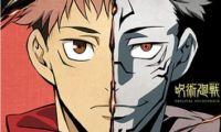 人气动漫《咒术回战》原声大碟4月21日发售