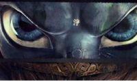 国产动画电影《西游记之再世妖王》公开了全新海报