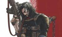 漫画《BRZRKR》将推出真人电影及动画