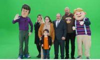 土耳其期望动漫产业像影视产业一样取得突破