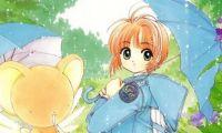 电视动画片《魔卡少女樱》系列漫画首卷正式完结