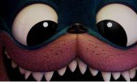 """动画电影《精灵旅社》发布了一段""""精灵怪宠""""番外短片"""
