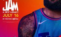 《空中大灌篮2》发布角色海报 NBA球星+兔八哥等动画明星组队