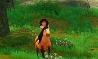 《小马精灵:乐琪的大冒险》发布游戏玩法预告片
