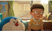 《哆啦A梦:伴我同行2》大雄遭遇挑战 哆啦A梦助攻被胖虎搅局
