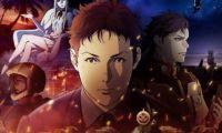 剧场版动画《机动战士高达 闪光的哈萨维》即将于5月21日上映