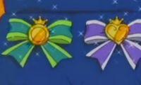 《宝可梦》动画第一次出现的华丽大赛,小遥改变旅行目标