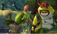 《青蛙王国》成长需要学会独立