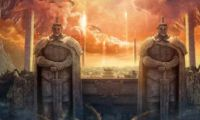 国产动画电影《俑之城》发布定档预告
