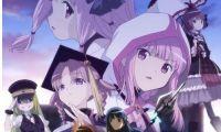 《魔法纪录 魔法少女小圆外传》第2季将在7月番播出!