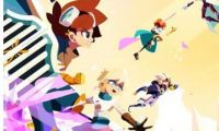 RPG游戏《水晶传说》公布酷炫开场动画