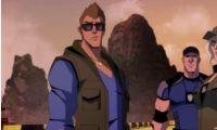 《真人快打传奇:域界之战》将于8月31日上映