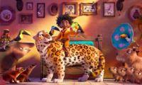 迪士尼动画电影《魔法满屋》首曝中文预告