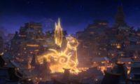国产动画电影《俑之城》豆瓣6.2分