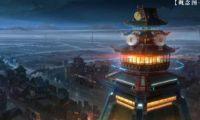 动画电影《冲出地球》发布国风制作特辑