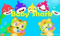 《babyshark》将制作动画电影