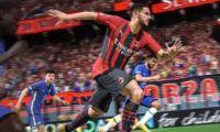 《FIFA 22》实机预告片 10月1日登陆PC及主机平台