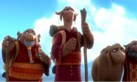 动画电影《直立象传说》上映 寓教于乐讲述社会话题
