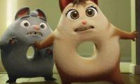 动画电影《拯救甜甜圈:时空大营救》宣布改档 新档期未定