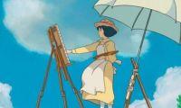 传奇电影导演创造自己的动画美学