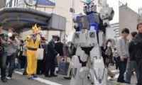 日本动漫产业十年来首次下降