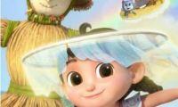 """《小凉帽之魔法凉帽》被评为 """"2020年度优秀动画片"""""""