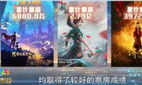 今夏动画电影风中的中国味是如何体现的?