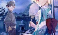 《月姬 -A piece of blue glass moon-》发售贺图公开