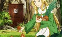 TV动画《异世界食堂 第二季》官方公开了正式PV