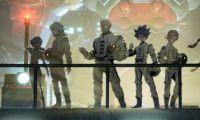 《百万吨级武藏》游戏将于11月11日登陆PS4和Switch