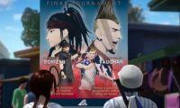 《网球王子》全新3DCG剧场版动画公开宣传CM合集