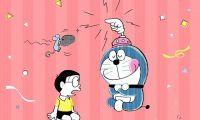《哆啦A梦》官方发布生日贺图
