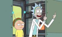 人气动画《瑞克和莫蒂》将拍摄真人版