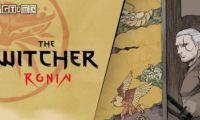《巫师》系列衍生漫画的 Kickstarter 众筹开启
