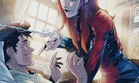 漫威漫画公开《神奇蜘蛛侠》第74期的变体封面
