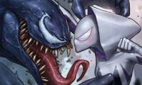 《毒液》第一期的变体封面公开 由画师JeeHyung Lee绘制