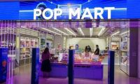 泡泡玛特加速布局动漫产业 动漫衍生品市场盈利空间分析