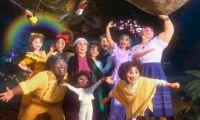 迪士尼原创动画力作《魔法满屋》最新预告曝光