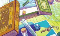 电视动画《小林家的龙女仆S》公开Blu-ray&DVD第四卷封面插画