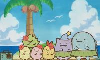 动画电影《角落小伙伴》第二部公开30秒主题曲宣传PV
