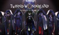 手游《迪士尼扭曲仙境》宣布将制作动画