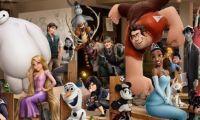 华特迪士尼动画工作室迎来了98岁生日