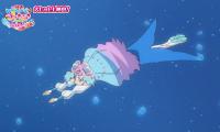 《Tropical-Rouge!光之美少女雪之公主与奇迹指环》特别动画公开